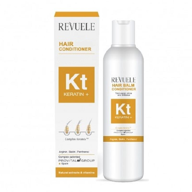 Revuele KT Keratin+ Conditioner