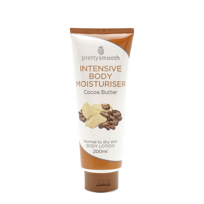 Pretty Smooth Intensive Body Moisturiser Cocoa Butter