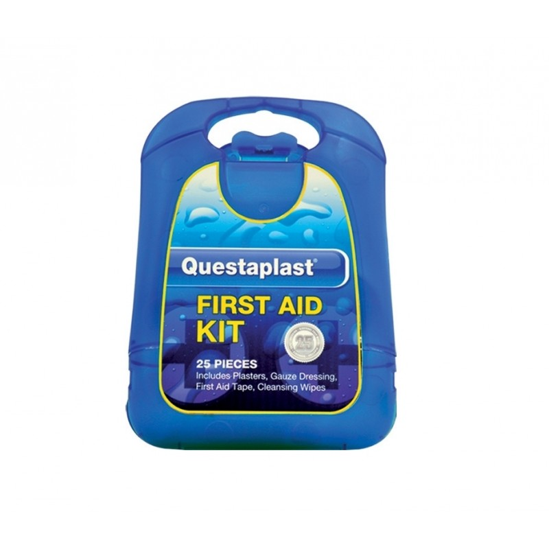 Questaplast First Aid Kit