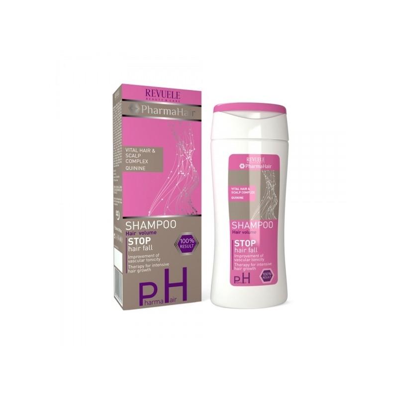 PharmaHair Volume Shampoo