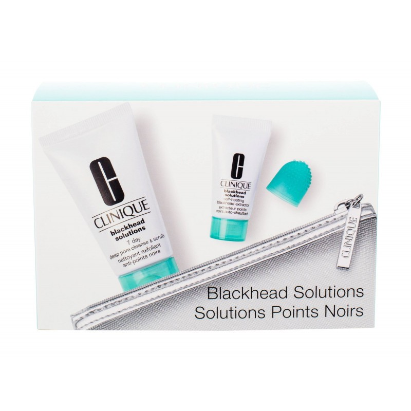 Clinique Blackhead Solutions Set