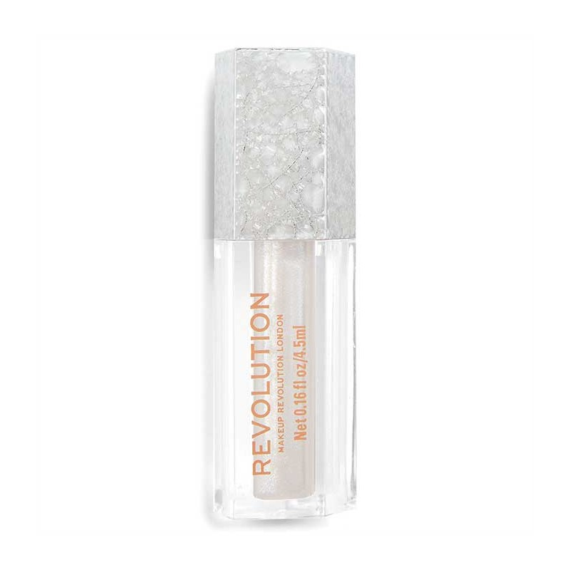 Revolution Makeup Jewel Collection Lip Topper Fortune