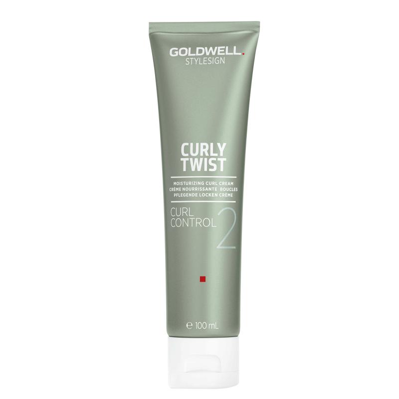 Goldwell StyleSign Curly Twist Curl Control Cream