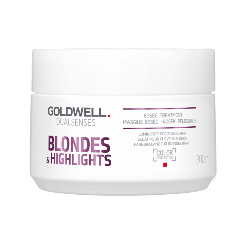 Goldwell Dualsenses Blondes & Highlights Treatment
