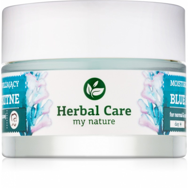 Herbal Care Blue Algae Moisturising Cream