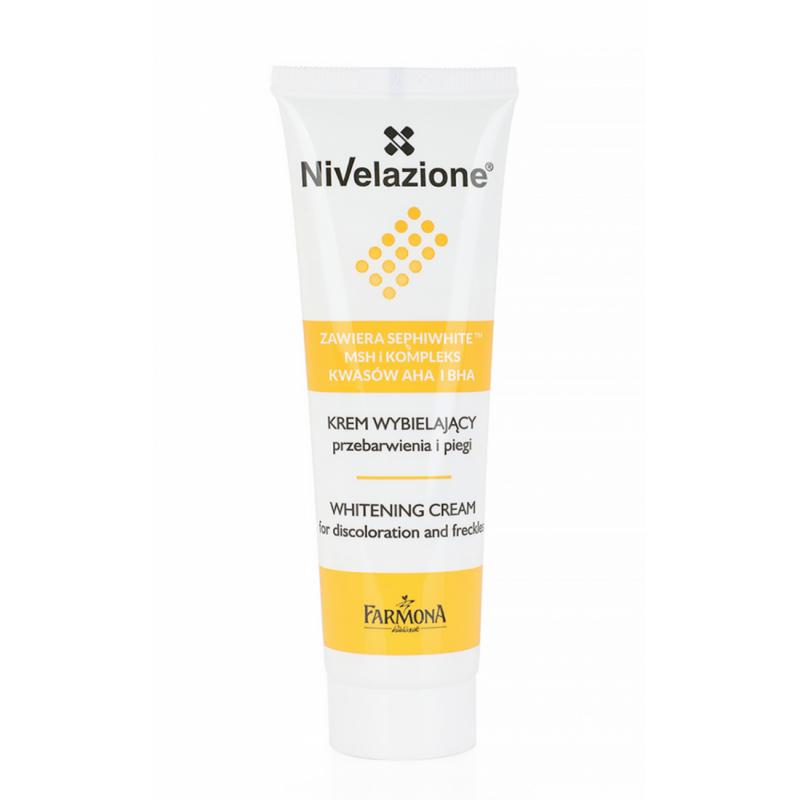 Nivelazione Whitening Cream
