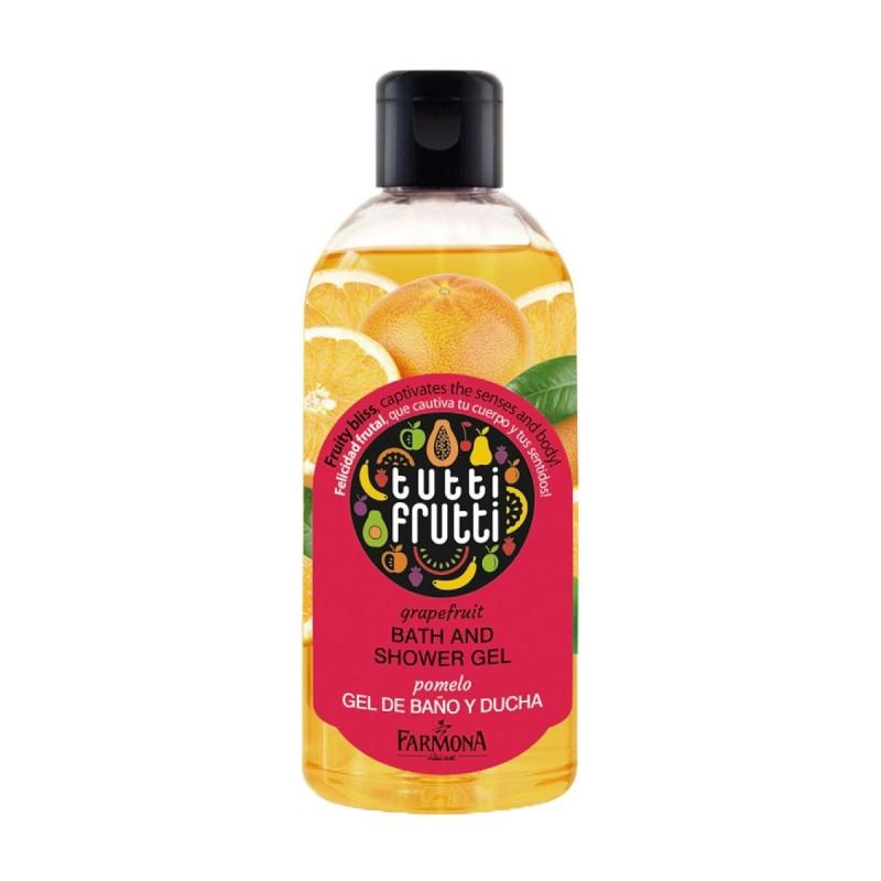 Tutti Frutti Grapefruit Bath & Shower Gel