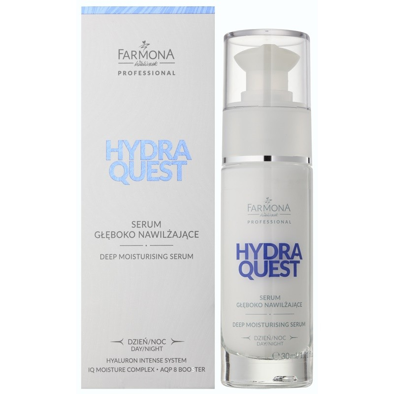 Farmona Hydra Quest Moisturising Serum