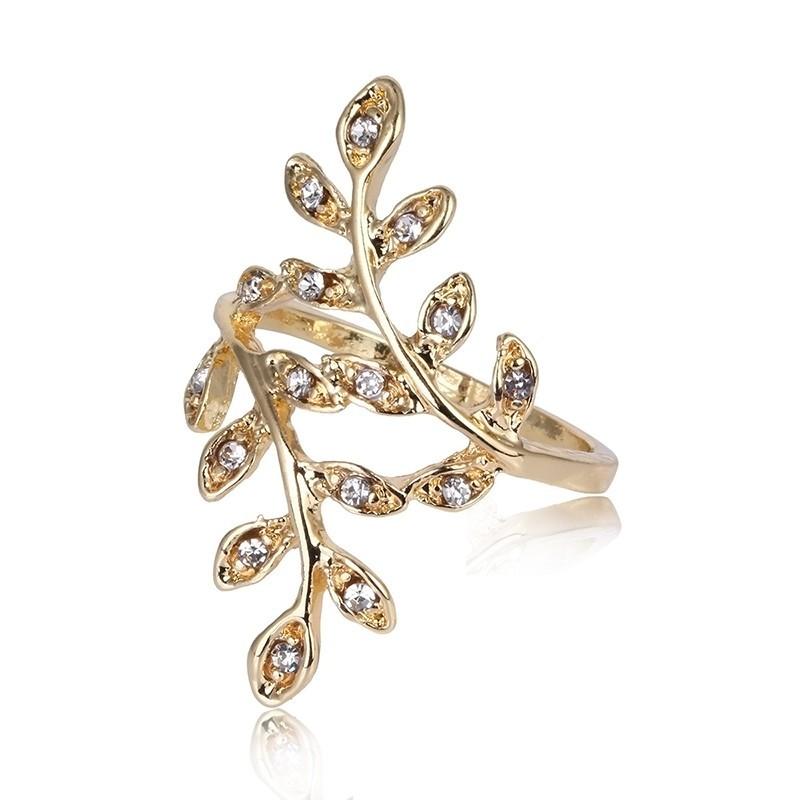 Everneed Loah Vivetta Guld Ring