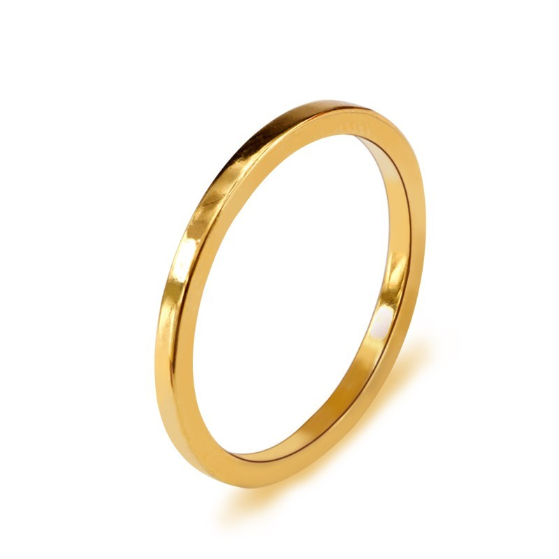 Everneed Nola Guld Ring