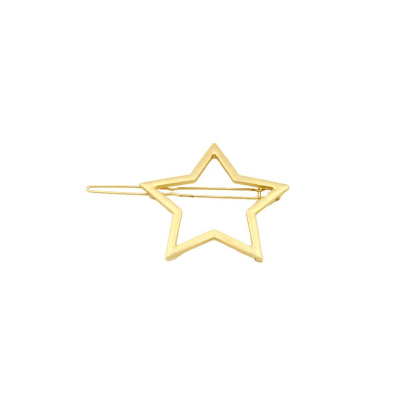 Everneed Sofia Stjernespænde Guld