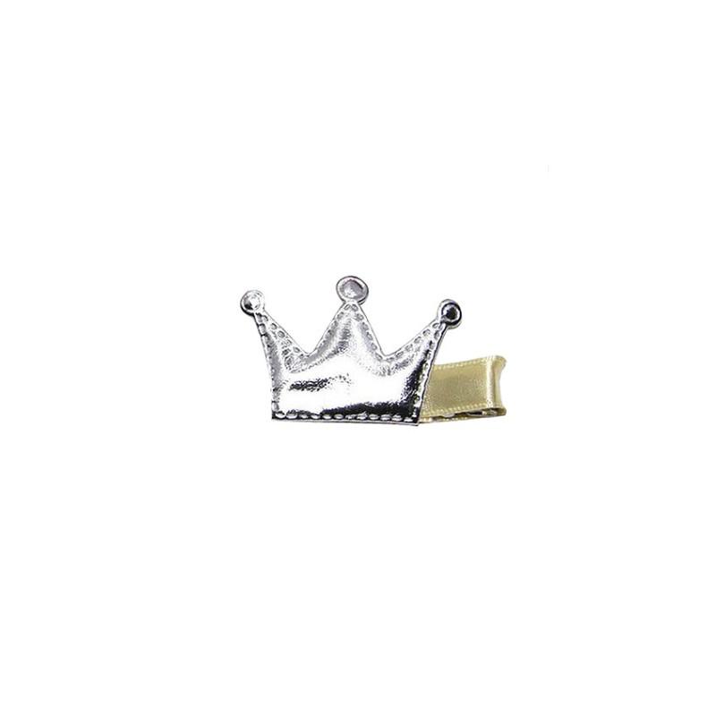 Everneed Lily Prinsessespænde Sølv