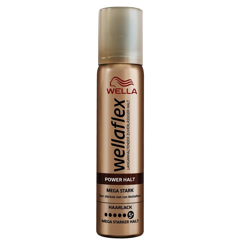Wella Wellaflex Mega Strong Hold Hairspray