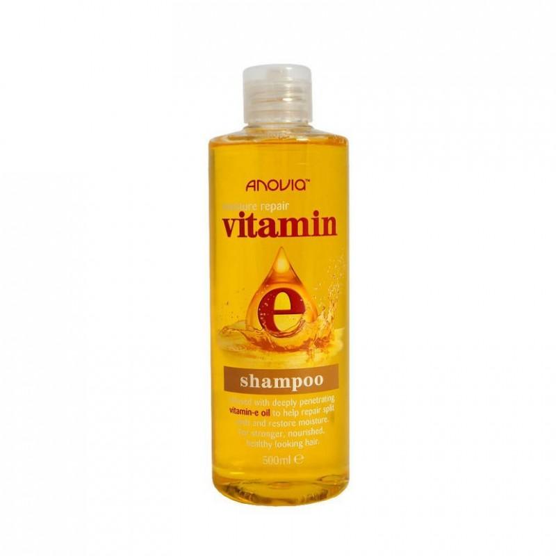 Anovia Vitamin E Shampoo