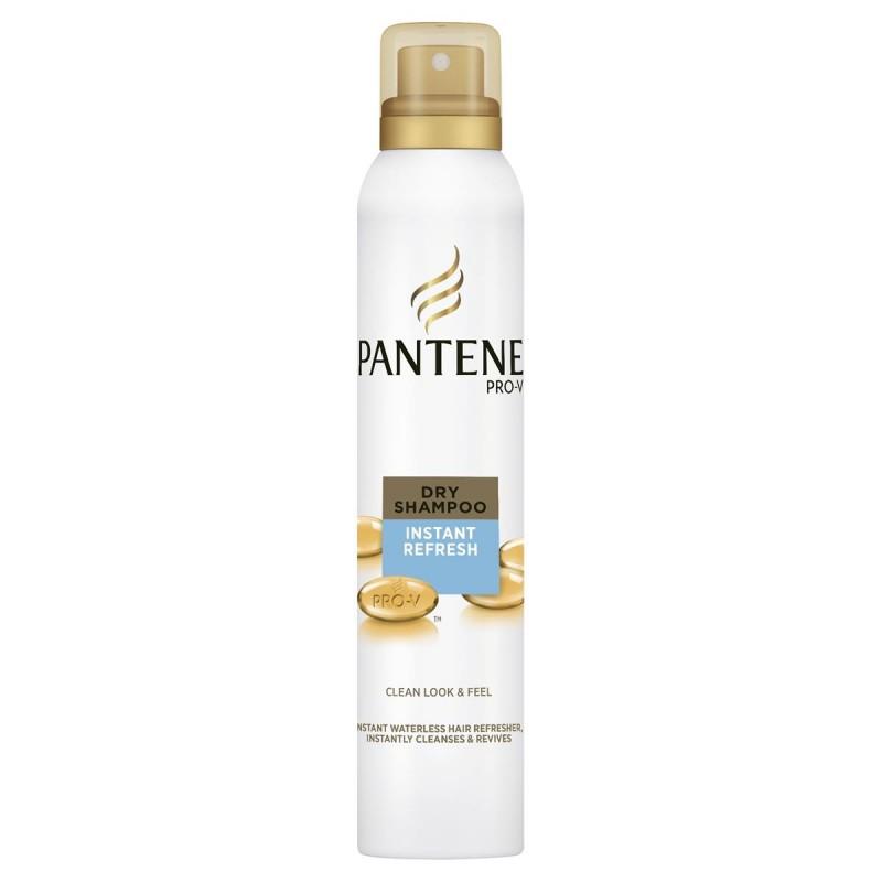 Pantene Instant Refresh Dry Shampoo