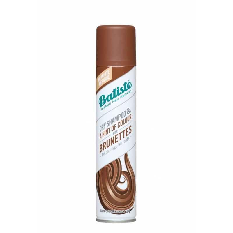 Batiste Medium & Brunette Dry Shampoo