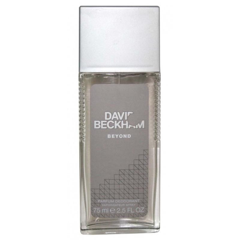 David Beckham Beyond Perfum Deospray