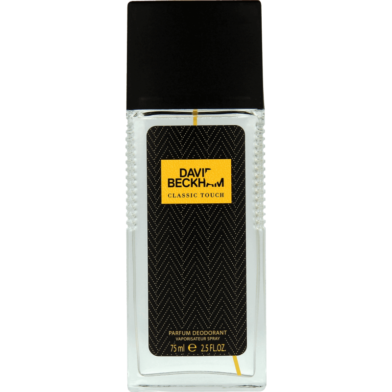 David Beckham Classic Touch Perfum Deospray