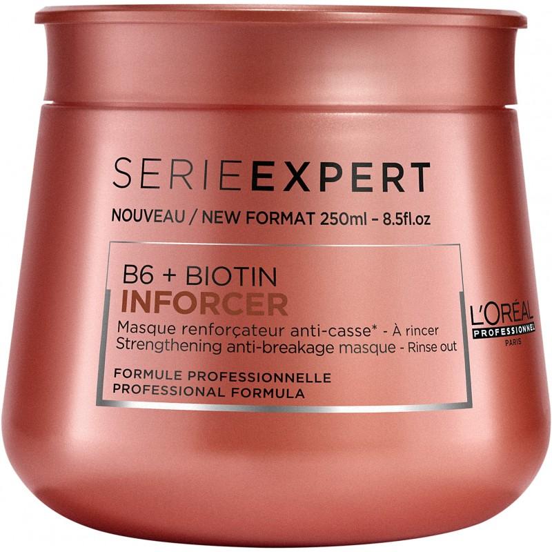 L'Oreal Serie Expert B6+ Biotin Inforcer Mask