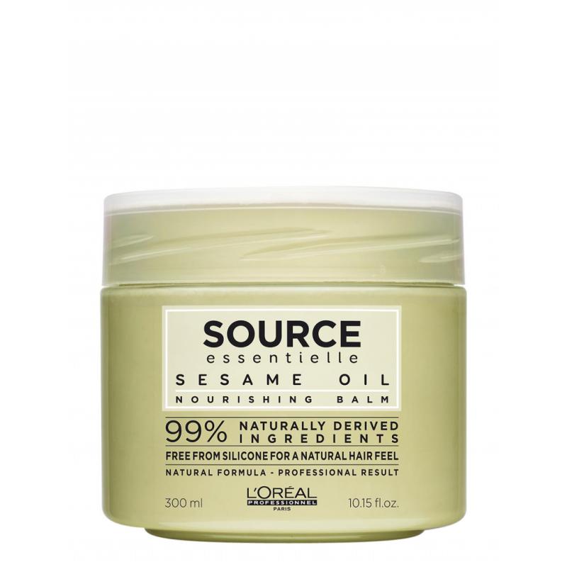L'Oreal Source Essentielle Nourishing Mask