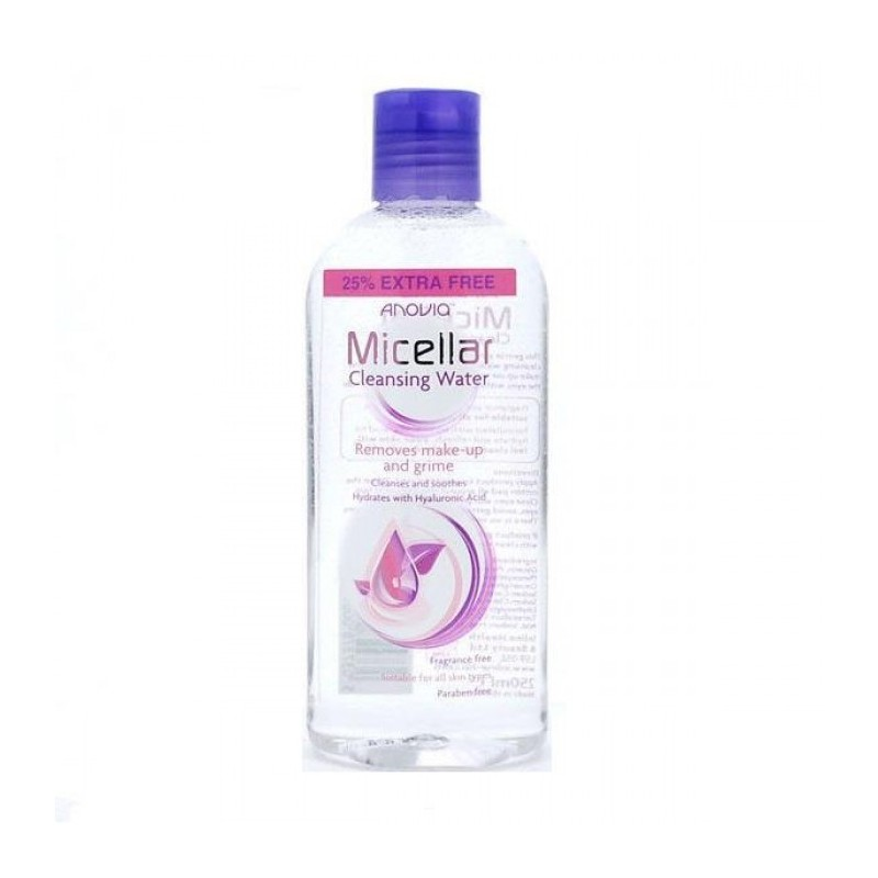 Anovia Micellar Cleansing Water
