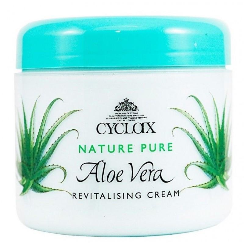 Cyclax Aloe Vera Revitalising Cream