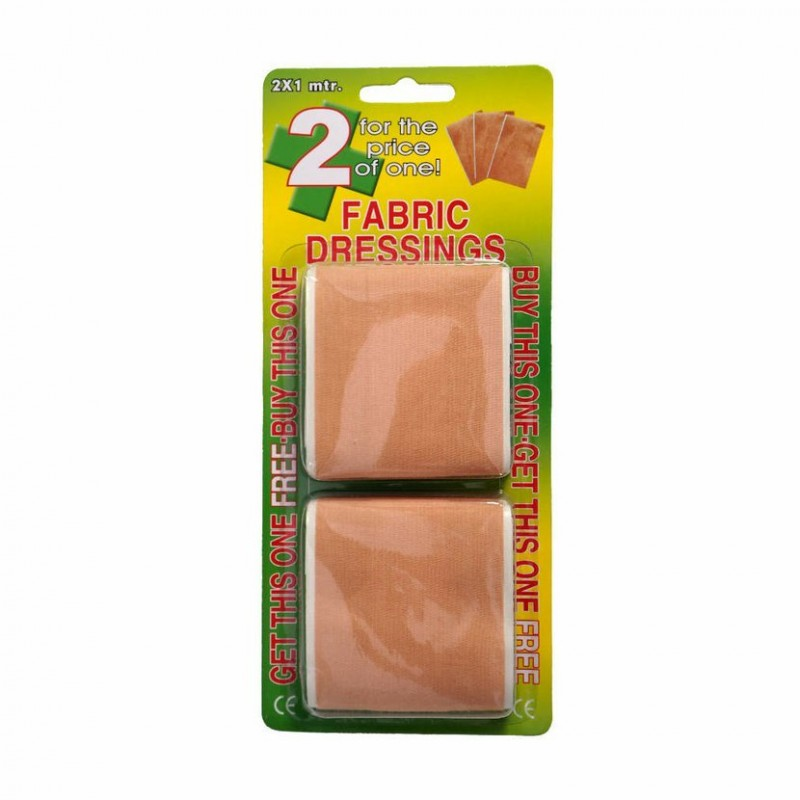 A&E Fabric Dressings