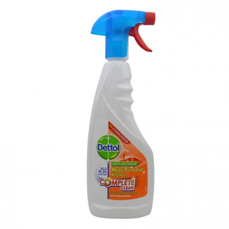 Dettol Anti-Bacterial Multi Purpose Kitchen