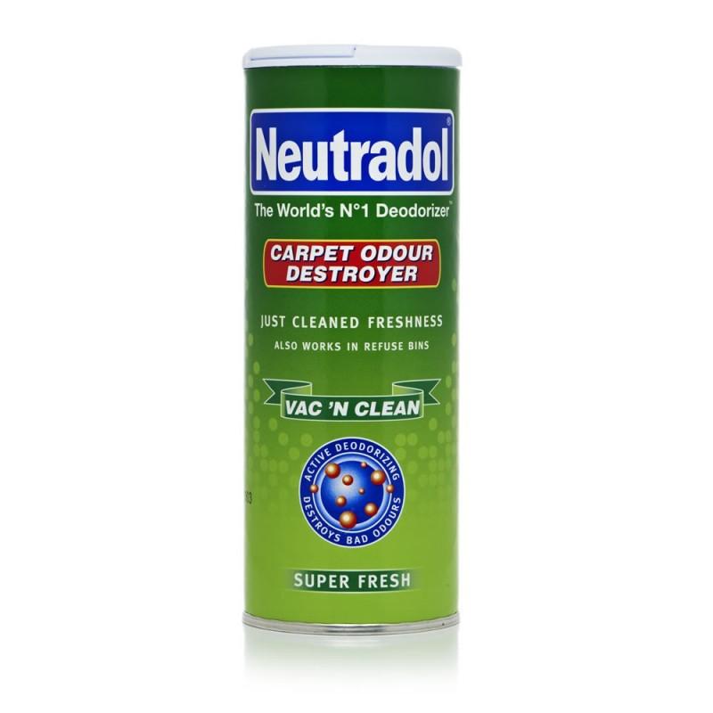 Neutradol Super Fresh Carpet Deodorizer