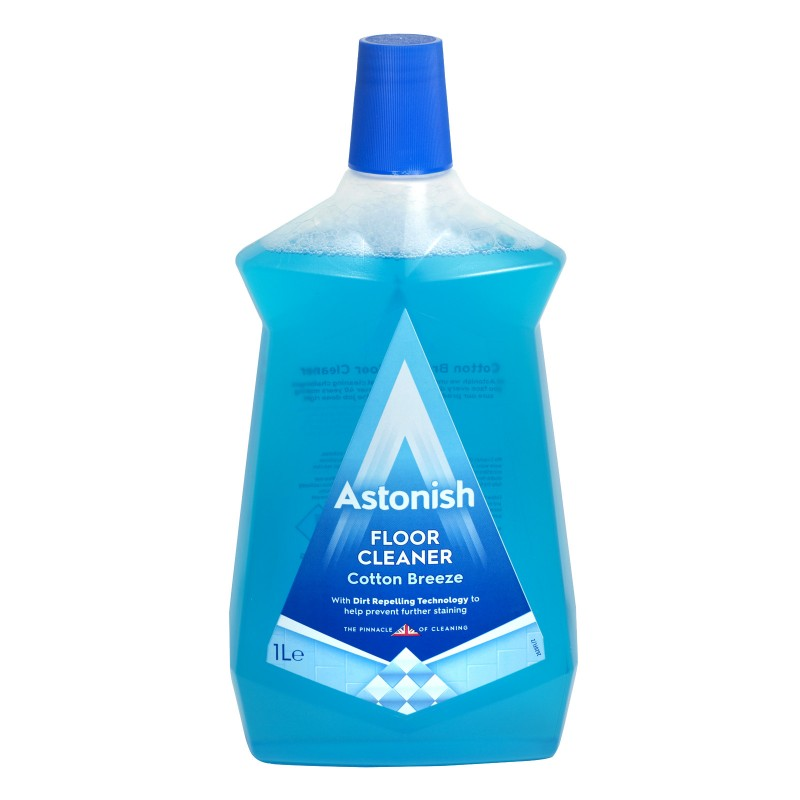 Astonish Floor Cleaner Cotton Breeze