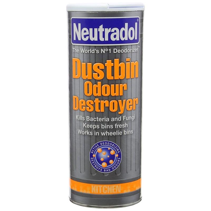 Neutradol Dustbin Odour Destroyer