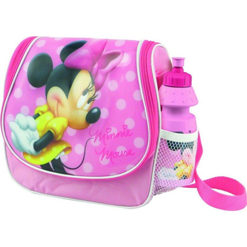 Disney Minnie Mouse Lunch Kit