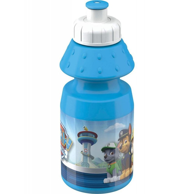 Nickelodeon Paw Patrol Water Bottle
