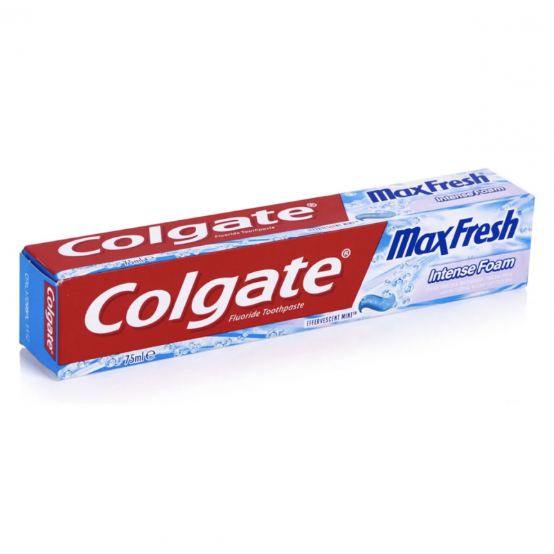Colgate Max Fresh Intense Foam