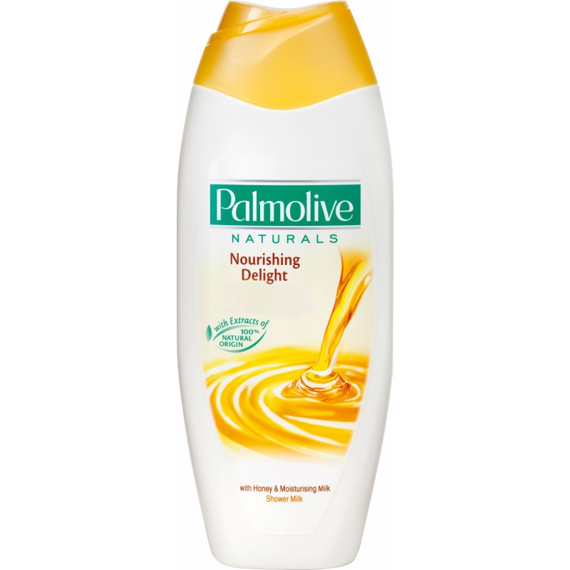 Palmolive Milk & Honey Shower Gel