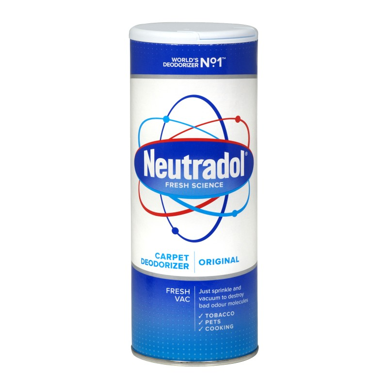 Neutradol Carpet Deodorizer Original