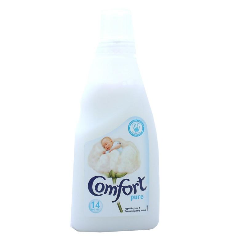 Comfort Pure Huuhteluaine