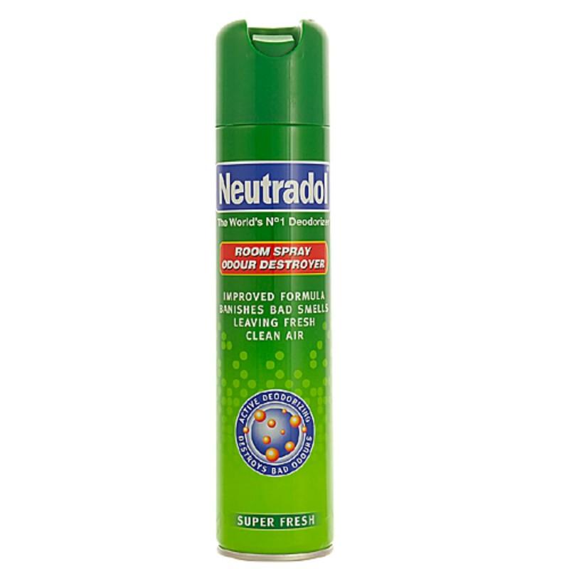 Neutradol Room Spray Super Fresh