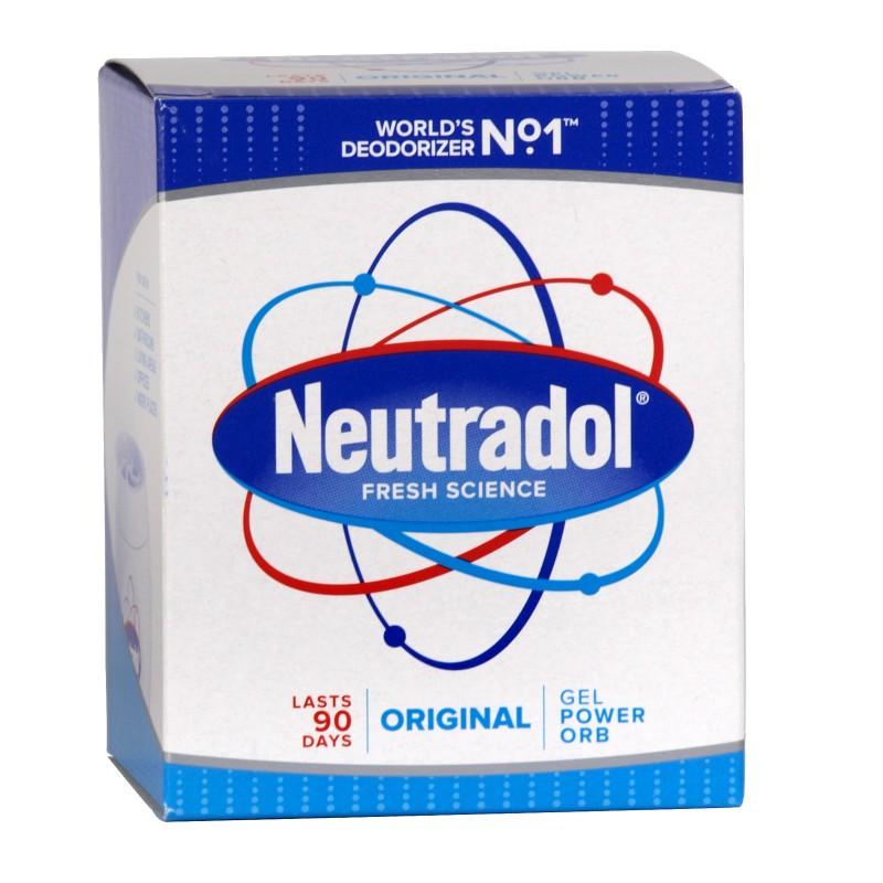 Neutradol Gel Power Orb Original