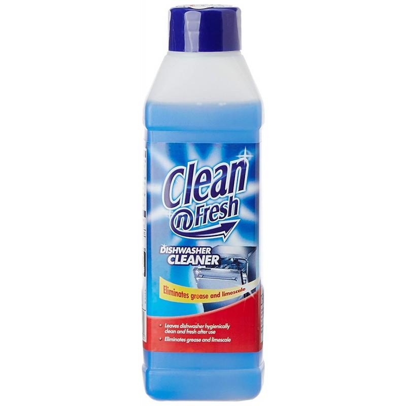 Clean n Fresh Dishwasher Cleaner