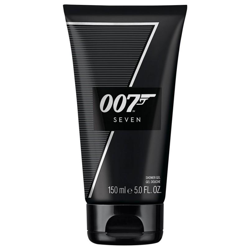 James Bond 007 Seven Shower Gel