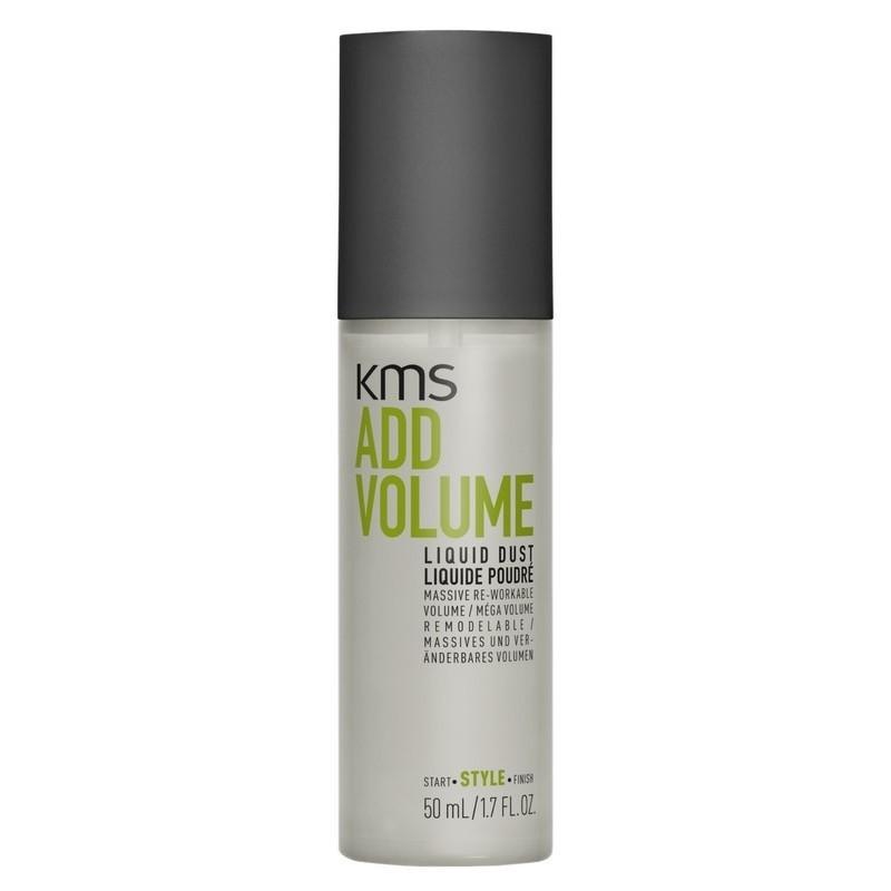 KMS California Add Volume Liquid Dust