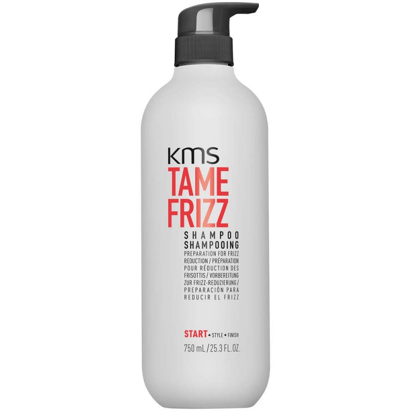 KMS California Tame Frizz Shampoo