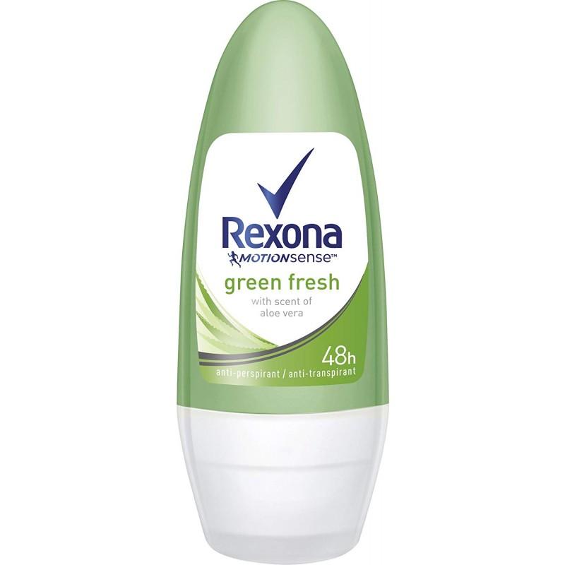 Rexona Green Fresh Roll On Deo
