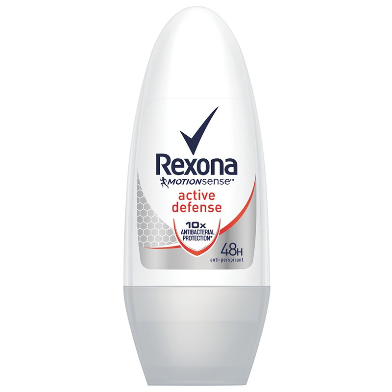 Rexona Active Defense Roll On Deo