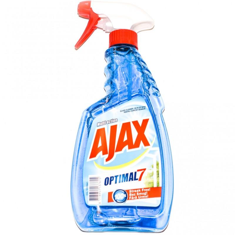 Ajax Optimal7 Multi Action puhdistussuihke