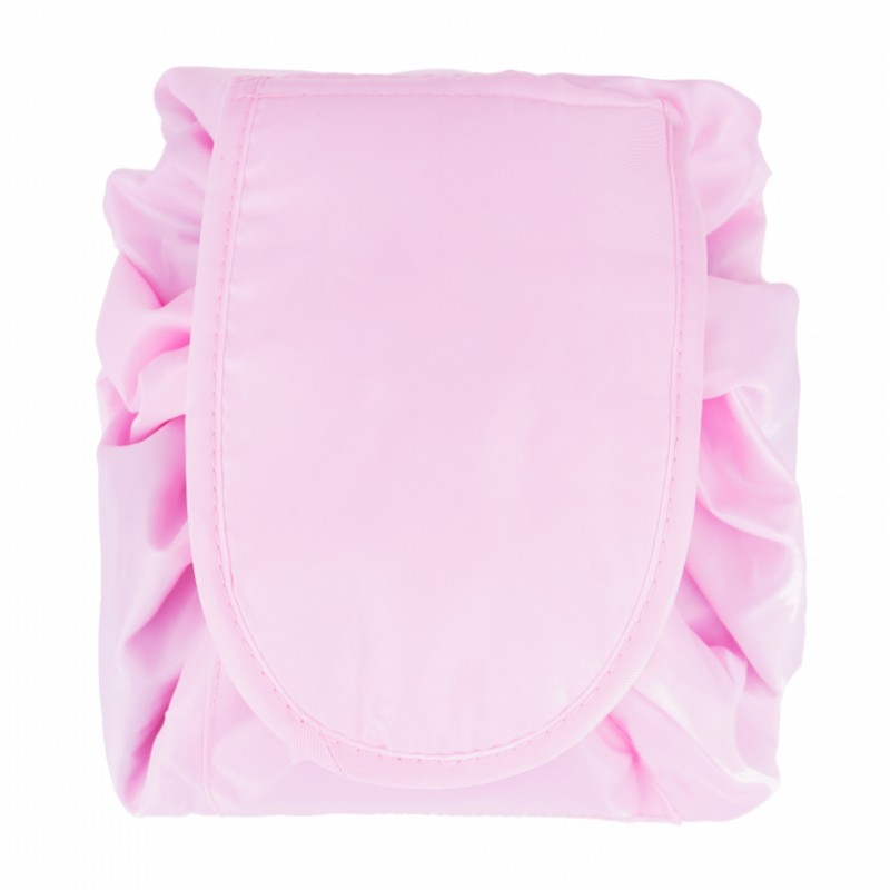 Basics Makeup Travel Organizer Pink