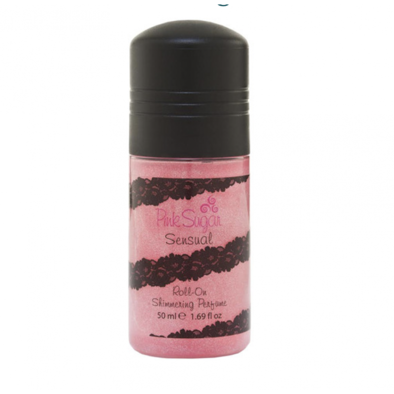 Aquolina Pink Sugar Sensual Roll On Perfume