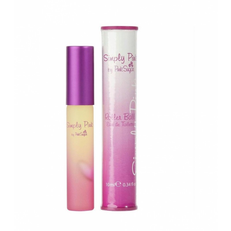 Aquolina Simply Pink Rollerball EDT