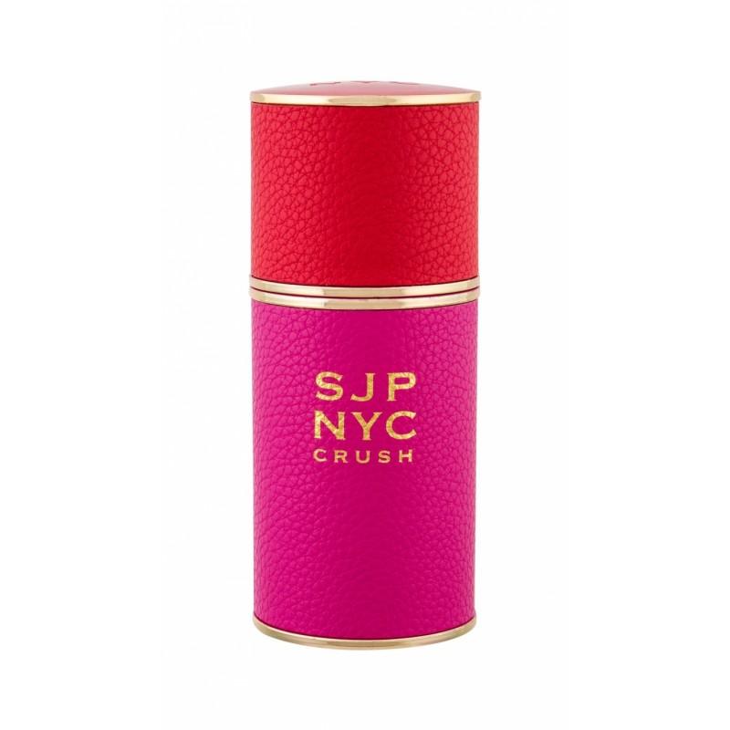 Sarah Jessica Parker SJP NYC Crush